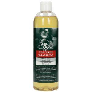 TEA TREE SHAMPOO GRAND NATIONAL 500ML.