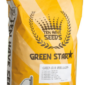 GRASZAAD GREEN STAR SV7 15KG.
