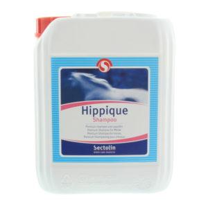 SHAMPOO HIPPIQUE 5L.