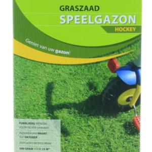 GRASZAAD HOCKEY SPEELGAZON 250G.