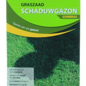 GRASZAAD SOMBRAS SCHADUWGAZON 500G.