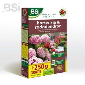 MESTSTOF BIO-HORTENSIA 1,250 KG