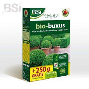 MESTSTOF BIO-BUXUS 1,250 KG