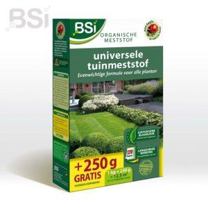MESTSTOF BIO-UNIVERSEEL 1,250 KG