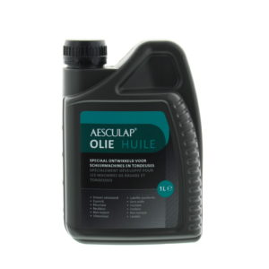 AESCULAP OLIE 1L.