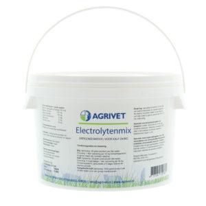 ELECTROLYTENMIX AGRIVET 2.5KG.REGNL.4783