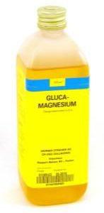 GLUCA MAGNESIUM INFUUS 500ML.REG.NL 3567