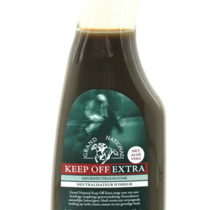 KEEP OFF EXTRA GRAND NATIONAL 500ML.