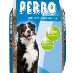 PERRO LAM & RIJST 12.5KG.
