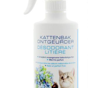 TPD KATTENBAK ONTGEURDER 500ML