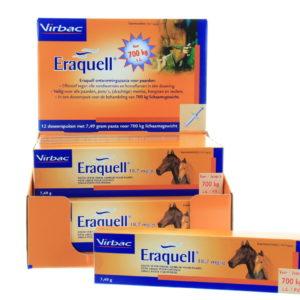 ERAQUELL PASTA 700 URA REG.NL 9843